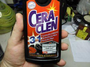 CeraClean