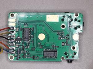 Leixen VV-898